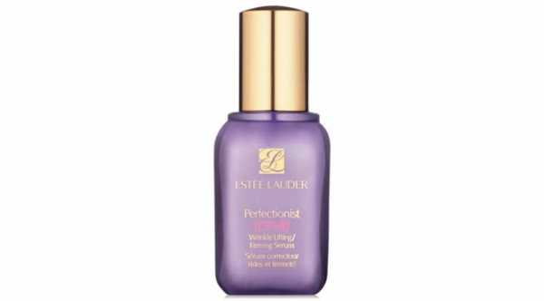 Estee Lauder Perfectionist Wrinkle Lifting and Firming Serum
