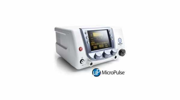 MicroPulse Laser Treatment