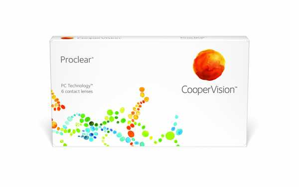 Proclear Contact Lenses