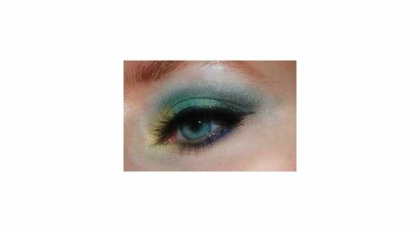 Summer Makeup Trends for Eyes