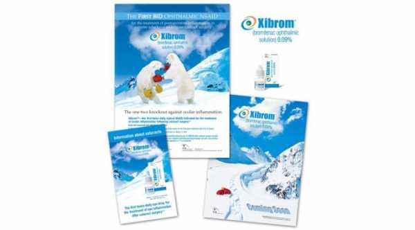 Xibrom Eye Drops