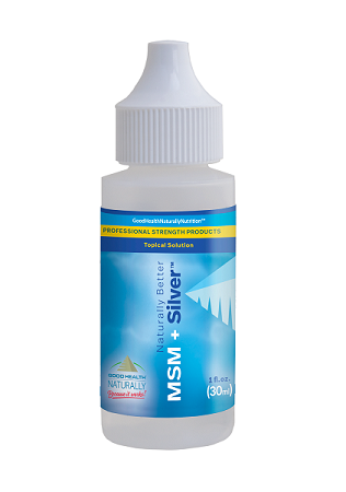 MSM Eye drops for Cataract