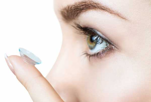 Best Contact Lenses For Dry Eyes