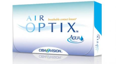 Air Optix Lenses Provides Best Quality