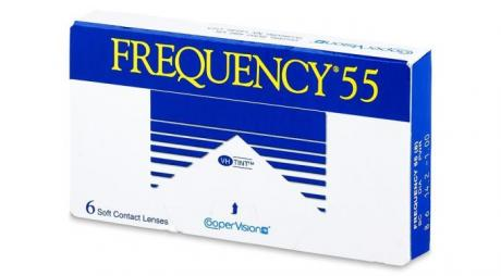 Frequency 55 Contacts are the Best Options