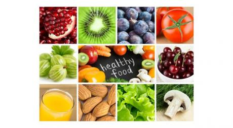 How to Improve Eyesight with Healthy Food