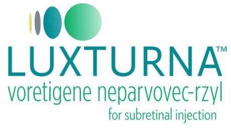 Luxturna new gene therapy for retinal dystrophies