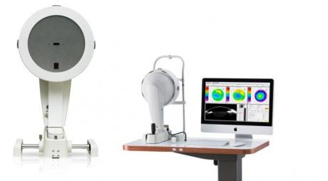 Ocular Examination for Lasik Eye Surgery