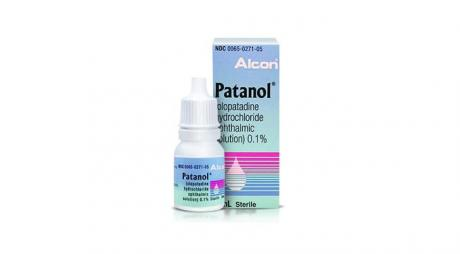 Patanol Eye Drops