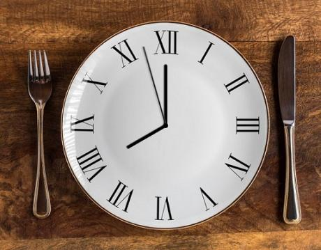 How to prevent glaucoma from worsening with Intermittent fasting