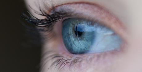 Cannabis and Eye Health