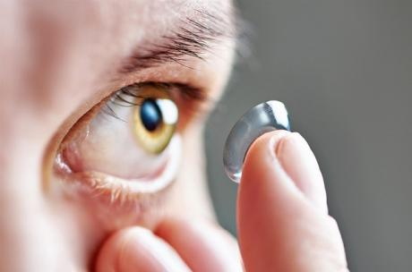 Considering The Practicality Of Contact Lenses