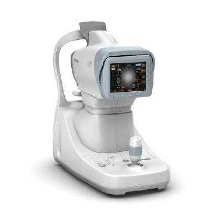 Automated Tonometer. TX-20P Full-Auto Tonometer