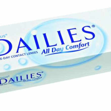 Focus Dailies Lenses