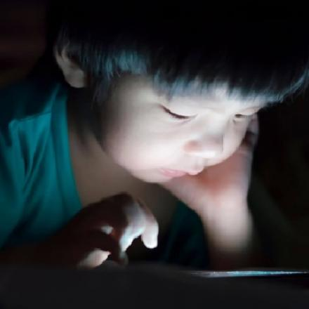 Know How Dangerous Screen Time Can Be For Your Kids