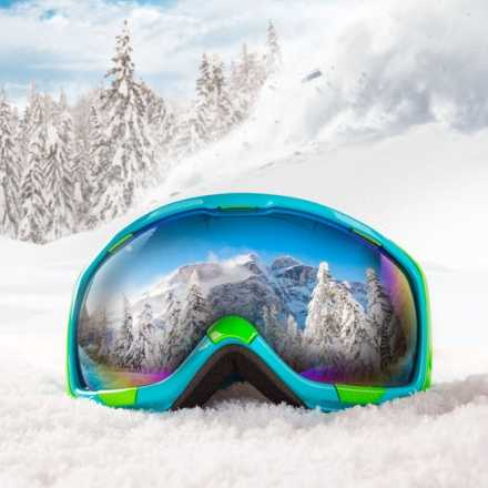 Tips for buying Ski Goggles