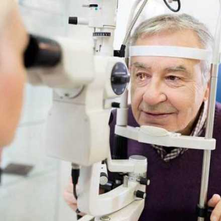 How Does Medicare Cover Glaucoma?